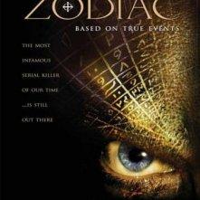 La locandina di The Zodiac