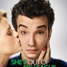 Poster USA per She's Out of My League