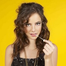 Skins: Kaya Scodelario in una foto promozionale per la stagione 4