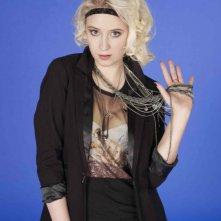 Skins: Lily Loveless in una foto promozionale per la stagione 4