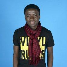 Skins: Merveille Lukeba in una foto promozionale per la stagione 4