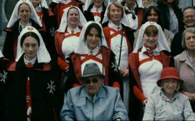Lourdes - Trailer Italiano