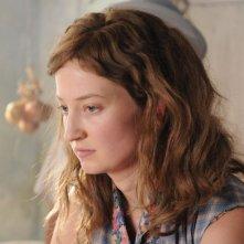 Alba Rohrwacher in un'immagine del film L'uomo che verrà