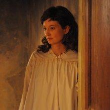 Alba Rohrwacher in una scena del film L'uomo che verrà