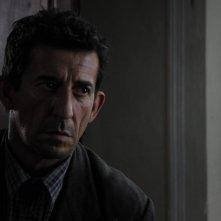 Claudio Casadio in una scena del film L'uomo che verrà