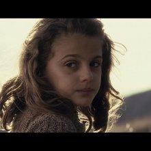 Greta Zuccheri Montanari in una sequenza del film L'uomo che verrà