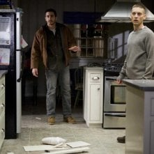 Jake Gyllenhaal e Tobey Maguire, protagonisti di Brothers