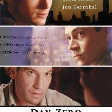 La locandina di Day Zero