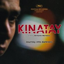 La locandina di Kinatay