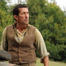 Un'immagine di Claudio Casadio dal film L'uomo che verrà