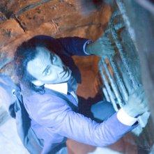 L'attore Nicolas Cage in un'immagine del film Bangkok Dangerous