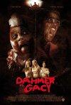 La locandina di Dahmer vs. Gacy