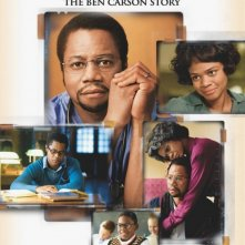 La locandina di Gifted Hands: The Ben Carson Story