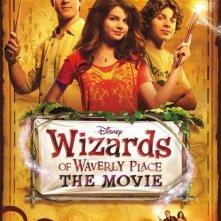 La locandina di I maghi di Waverly - The Movie