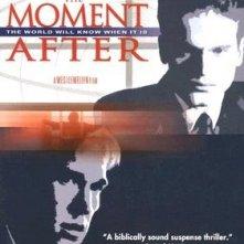 La locandina di The Moment After - Sparizioni misteriose