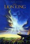 Locandina del film d\'animazione Il re leone (1994)