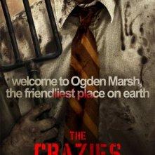 Poster promozionale 1 per The Crazies