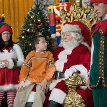 The Middle: Atticus Shaffer in una scena dell'episodio Christmas