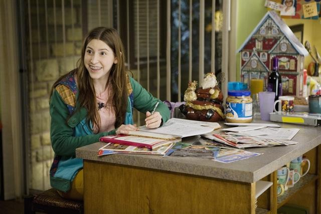 The Middle Eden Sher Nell Episodio Christmas 143631