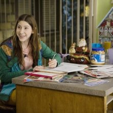 The Middle: Eden Sher nell'episodio Christmas