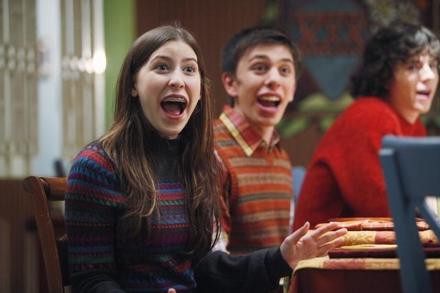 The Middle Eden Sher Nell Episodio Thanksgiving 143634