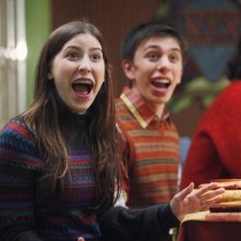 The Middle: Eden Sher nell'episodio Thanksgiving