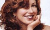 Dana Delany, una casalinga disperata in Castle