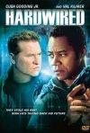 La locandina di Hardwired - Nemico invisibile