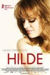 La locandina di Hilde