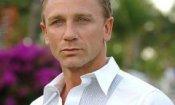 Daniel Craig in Cowyboys & Aliens?
