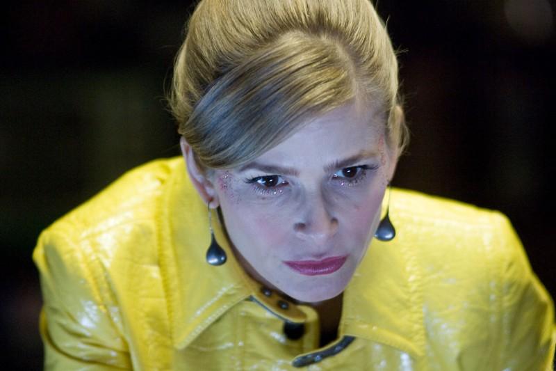 Kyra Sedgwick In Una Scena Del Film Gamer 143823
