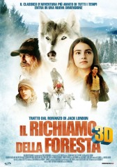 Il richiamo della foresta 3D in streaming & download