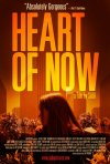 La locandina di Heart of Now