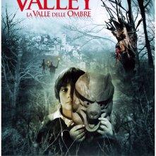 La locandina di La valle delle ombre