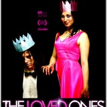 La locandina di The Loved Ones