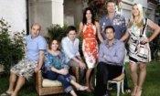 Cougar Town: tre guest star e il debutto italiano