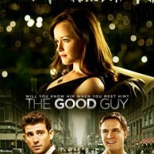 La locandina di The Good Guy