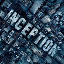 La locandina italiana di Inception