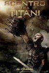 Poster italiano di Scontro tra titani