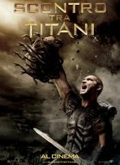 Scontro tra titani in streaming & download