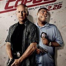 Poster ufficiale di Cop Out