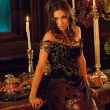 Rosario Dawson interpreta la parte di Persephone nel film Percy Jackson e gli dei dell'Olimpo: Il ladro di fulmini