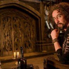 Steve Coogan interpreta Ade, nel film Percy Jackson e gli dei dell'Olimpo: Il ladro di fulmini