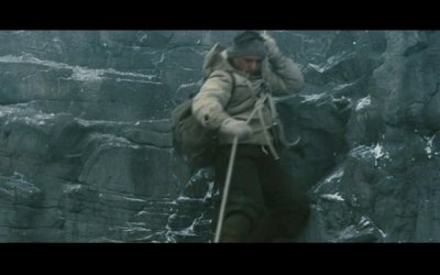 North Face - Una storia vera - Trailer Internazionale