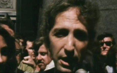 The Most Dangerous Man in America: Daniel Ellsberg and the Pentagon Papers - Trailer