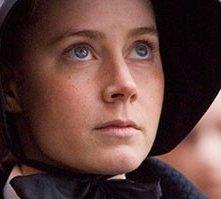 Amy Adams è Suor James nel film Il dubbio (2008)