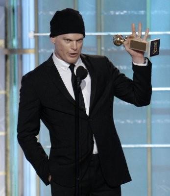 Michael C. Hall Miglior Attore protagonista per Dexter ai 67° Golden Globes (2010)