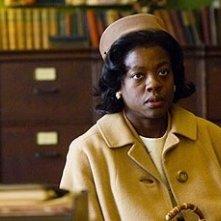 Viola Davis è Mrs. Muller nel film Il dubbio (2008)