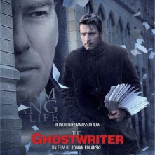 Poster tedesco per The Ghost Writer