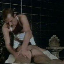 Una sequenza del cult tedesco Ai cessi in tassì (1981)
